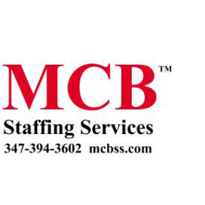 MCB Staffing Services, Executive Search